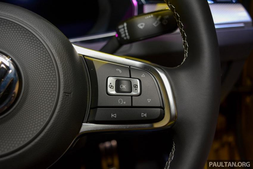 GALLERY: Volkswagen Arteon 2.0 TSI R-Line in S'pore Image #762118