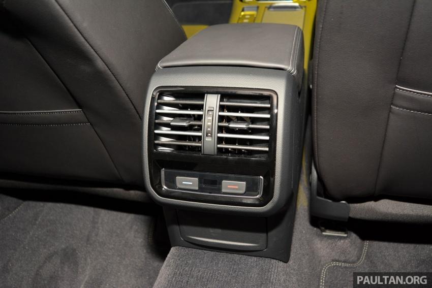 GALLERY: Volkswagen Arteon 2.0 TSI R-Line in S'pore Image #762123