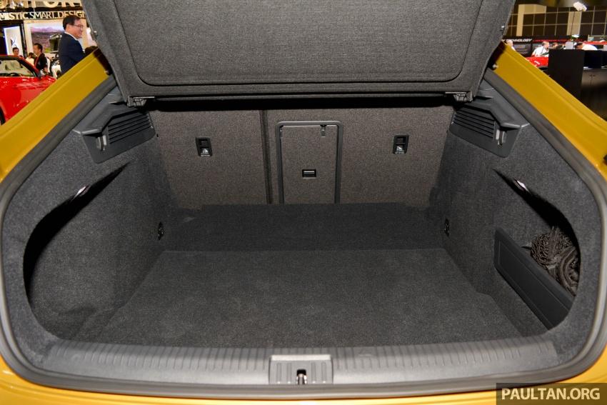 GALLERY: Volkswagen Arteon 2.0 TSI R-Line in S'pore Image #762126