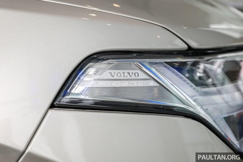 Volvo XC90 T8 Twin Engine Inscription Plus kini di Malaysia – sistem Bowers & Wilkins; dari RM414k Image #757297