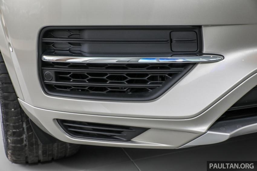 Volvo XC90 T8 Twin Engine Inscription Plus kini di Malaysia – sistem Bowers & Wilkins; dari RM414k Image #757298