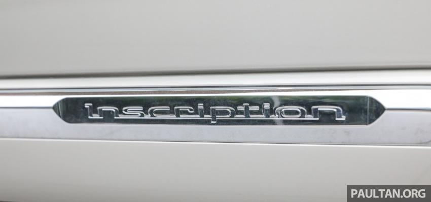 Volvo XC90 T8 Twin Engine Inscription Plus kini di Malaysia – sistem Bowers & Wilkins; dari RM414k Image #757305