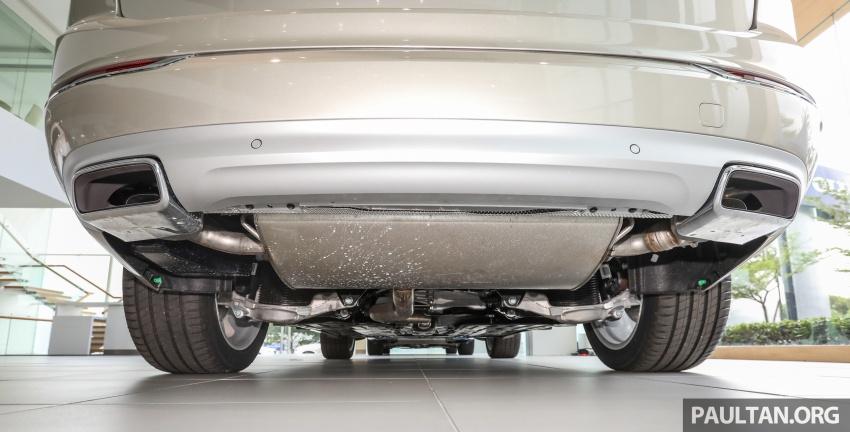 Volvo XC90 T8 Twin Engine Inscription Plus kini di Malaysia – sistem Bowers & Wilkins; dari RM414k Image #757320