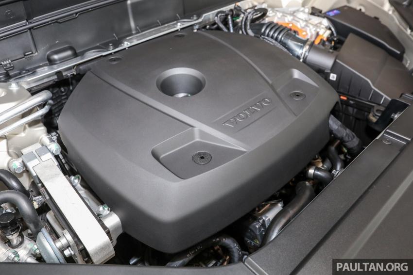Volvo XC90 T8 Twin Engine Inscription Plus kini di Malaysia – sistem Bowers & Wilkins; dari RM414k Image #757322
