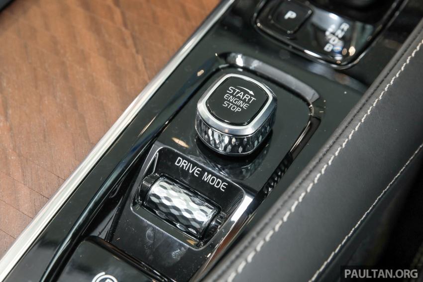 Volvo XC90 T8 Twin Engine Inscription Plus kini di Malaysia – sistem Bowers & Wilkins; dari RM414k Image #757334