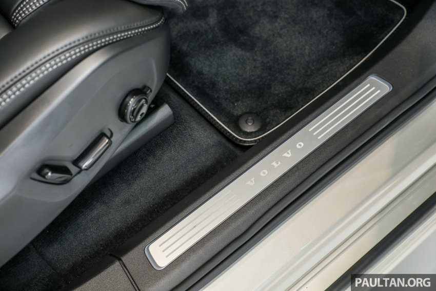 Volvo XC90 T8 Twin Engine Inscription Plus kini di Malaysia – sistem Bowers & Wilkins; dari RM414k Image #757348