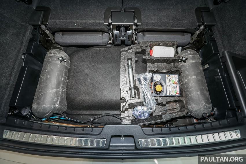 Volvo XC90 T8 Twin Engine Inscription Plus kini di Malaysia – sistem Bowers & Wilkins; dari RM414k Image #757372