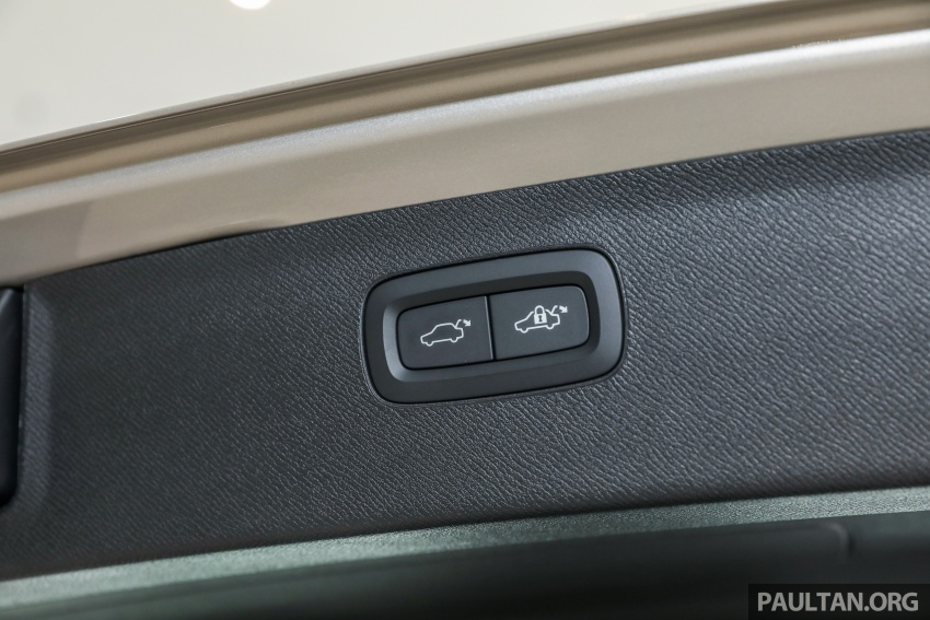 Volvo XC90 T8 Twin Engine Inscription Plus kini di Malaysia – sistem Bowers & Wilkins; dari RM414k Image #757373