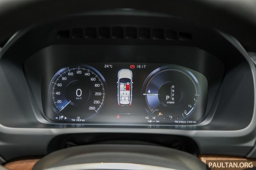 Volvo XC90 T8 Twin Engine Inscription Plus kini di Malaysia – sistem Bowers & Wilkins; dari RM414k Image #757327