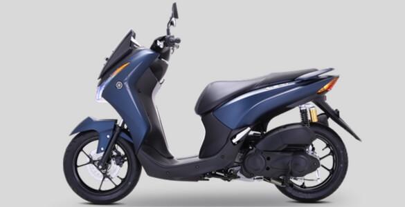 Yamaha Lexi 125 dilancar di Indonesia – adik NMax Image #771361