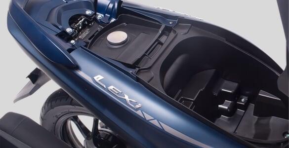 Yamaha Cc Engine