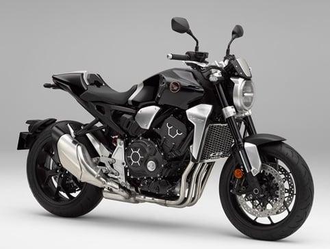 Honda X-ADV, CRF1000L, CB1000R di M'sia separuh pertama 2018 – harga bawah RM70k, RM80k, RM90k Image #774726