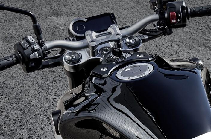 Honda X-ADV, CRF1000L, CB1000R di M'sia separuh pertama 2018 – harga bawah RM70k, RM80k, RM90k Image #774728