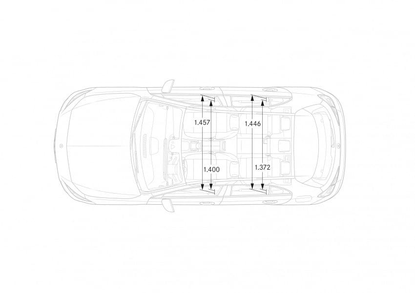 2018 Mercedes-Benz A-Class unveiled, Geneva debut Image #774481