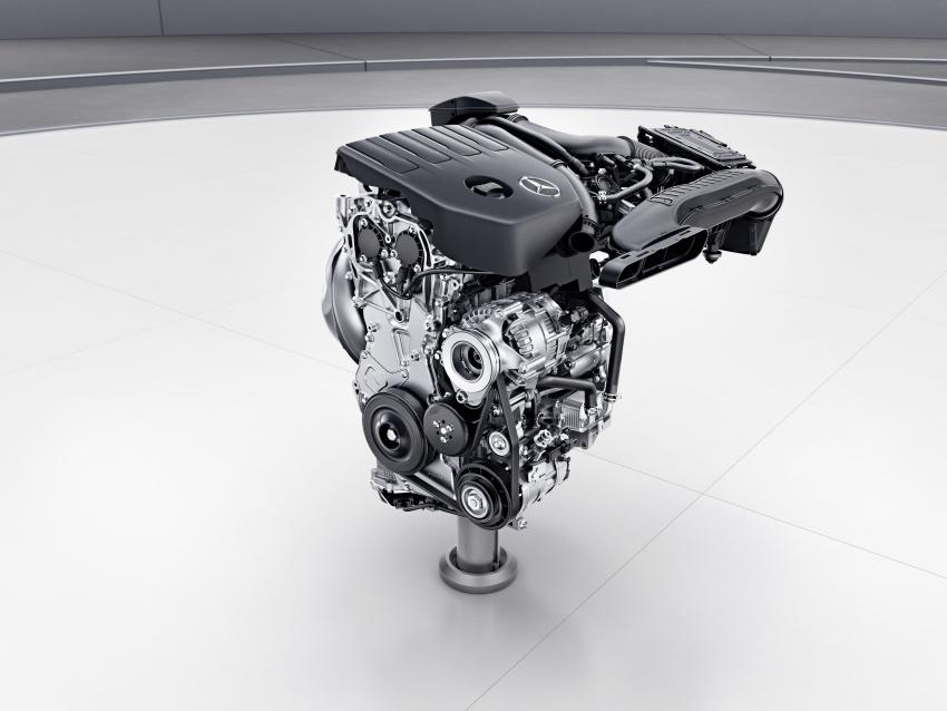 2018 Mercedes-Benz A-Class unveiled, Geneva debut Image #774486