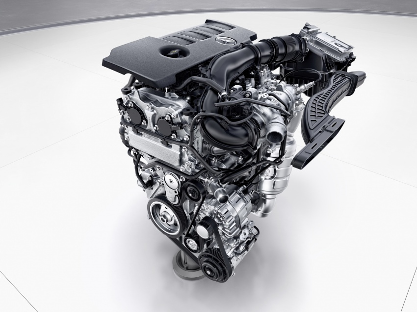2018 Mercedes-Benz A-Class unveiled, Geneva debut Image #774487