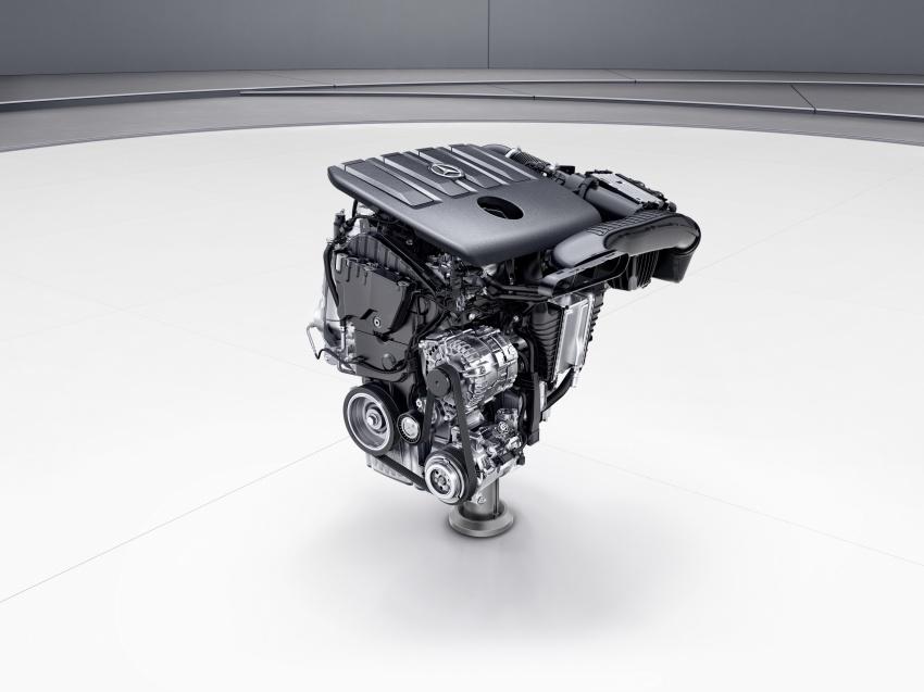2018 Mercedes-Benz A-Class unveiled, Geneva debut Image #774488