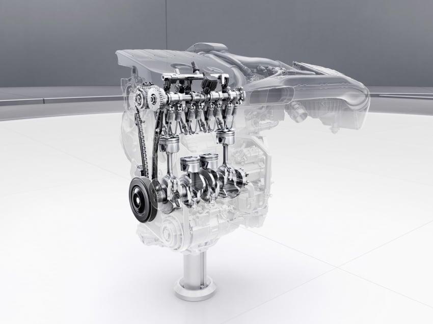 2018 Mercedes-Benz A-Class unveiled, Geneva debut Image #774489