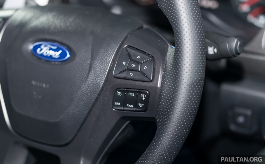 Ford Ranger Raptor debuts in Thailand – new 2.0L biturbo diesel, 213 PS, 500 Nm; 10-speed automatic! Image #776665