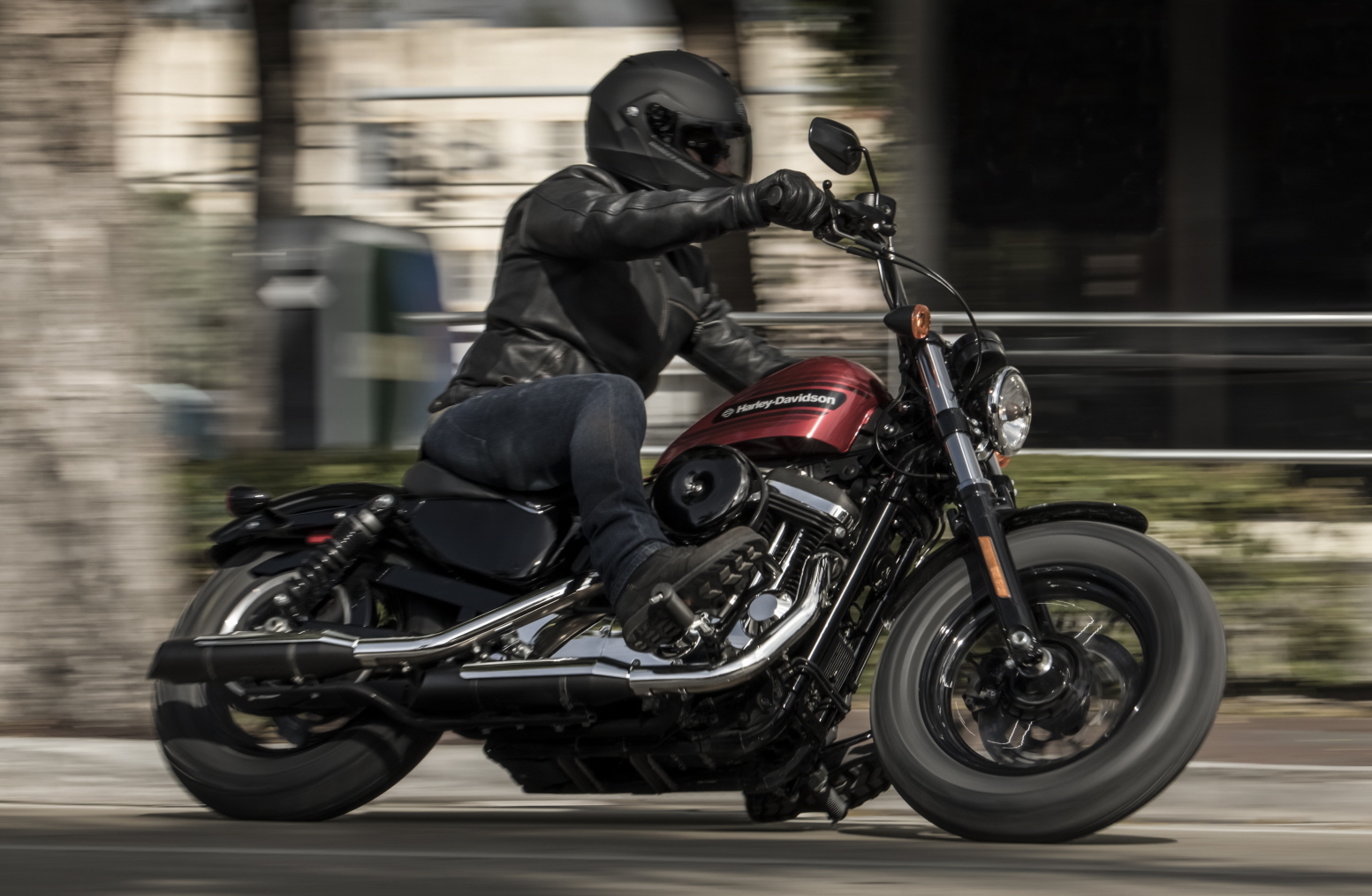 2018 harley davidson forty eight special and iron 1200 unveiled in us from rm39 146 to rm44. Black Bedroom Furniture Sets. Home Design Ideas