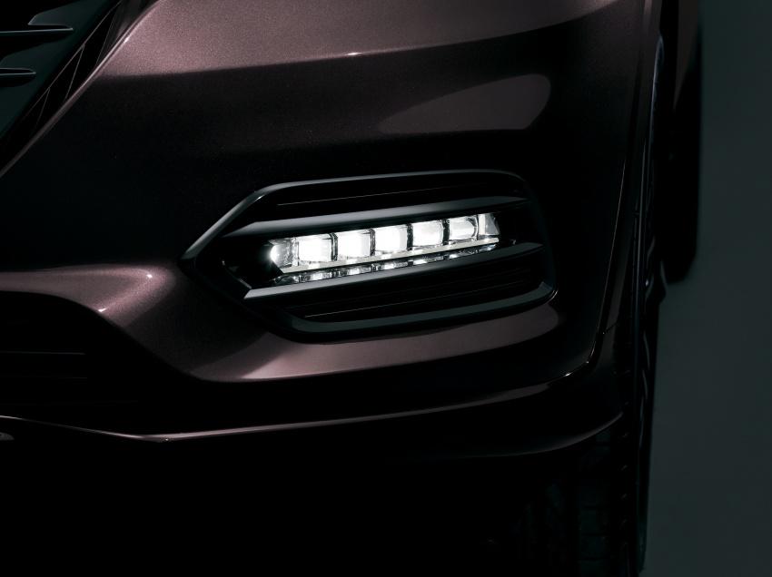 Honda HR-V facelift 2018 muncul di Jepun – Honda Sensing standard untuk semua varian, RM76k-RM103k Image #779991