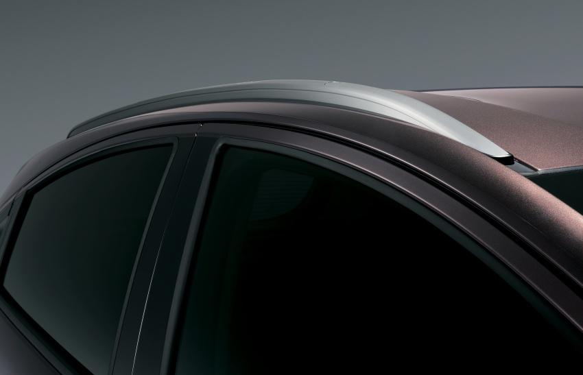 2018 Honda HR-V facelift – new looks, Honda Sensing as standard, priced from RM76k to RM103k in Japan Image #779774