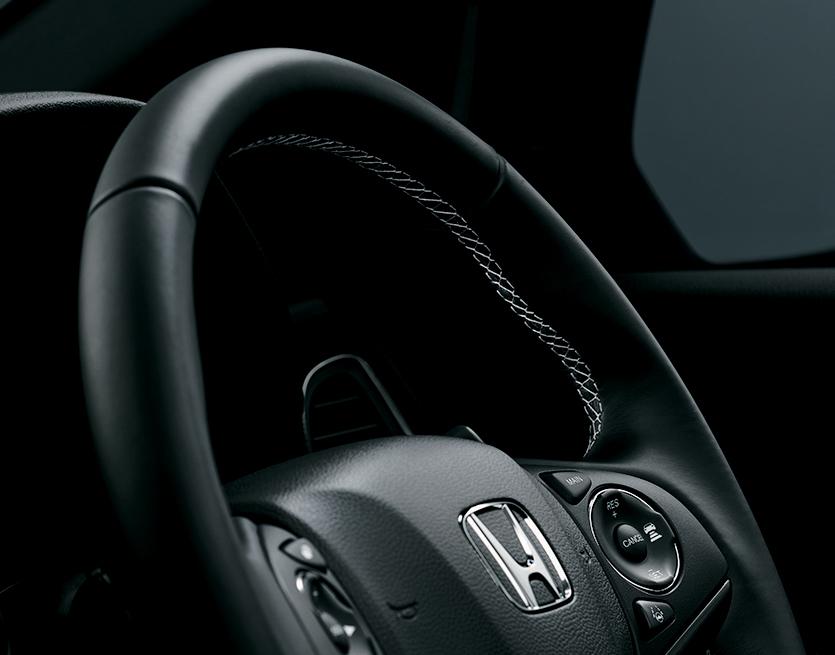 2018 Honda HR-V facelift – new looks, Honda Sensing as standard, priced from RM76k to RM103k in Japan Image #779807