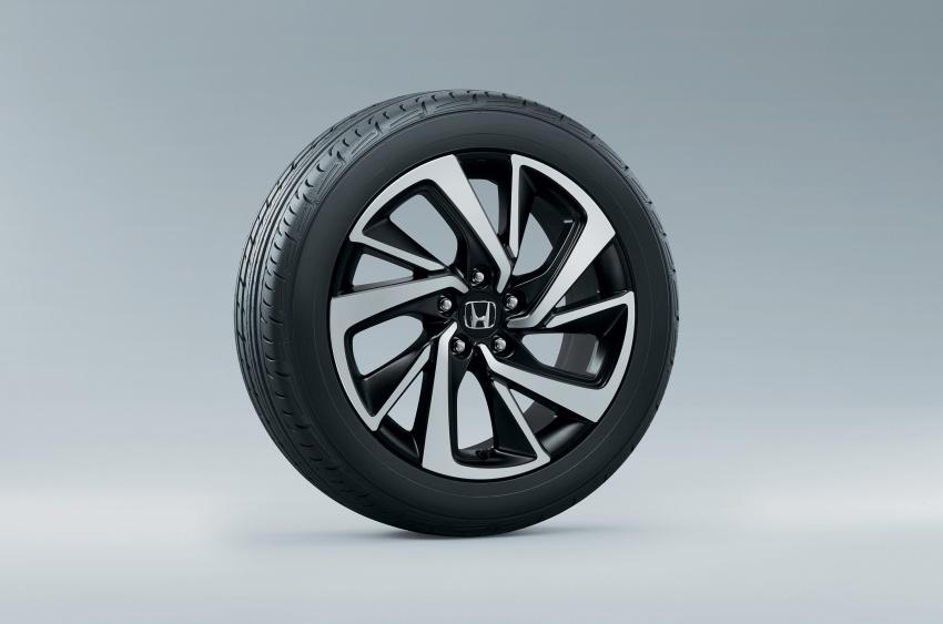 Honda HR-V facelift 2018 muncul di Jepun – Honda Sensing standard untuk semua varian, RM76k-RM103k Image #779980