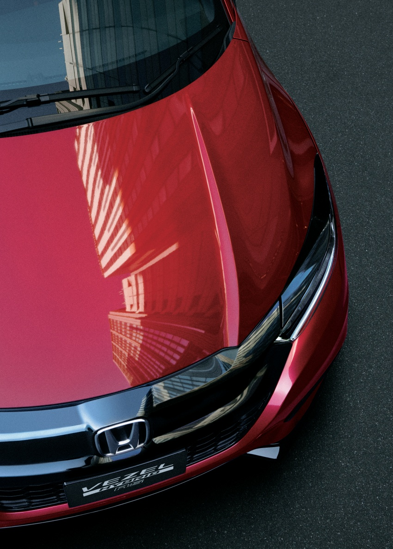 2018 Honda HR-V facelift – new looks, Honda Sensing as standard, priced from RM76k to RM103k in Japan Image #779753