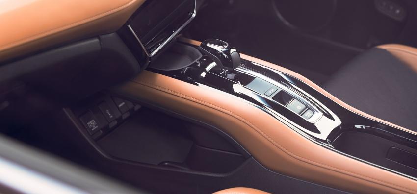 Honda HR-V facelift 2018 muncul di Jepun – Honda Sensing standard untuk semua varian, RM76k-RM103k Image #780017