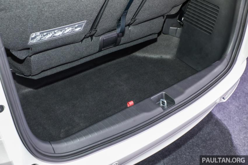 Honda Odyssey facelift kini tiba ke pasaran Malaysia – CBU, hanya satu varian, Honda Sensing, RM254,800 Image #776177