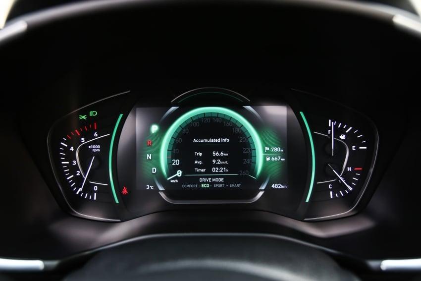 2019 Hyundai Santa Fe – 4th-gen SUV debuts in Korea with 2.0 turbo petrol, 2.2 turbodiesel and 8-speed auto Image #781890