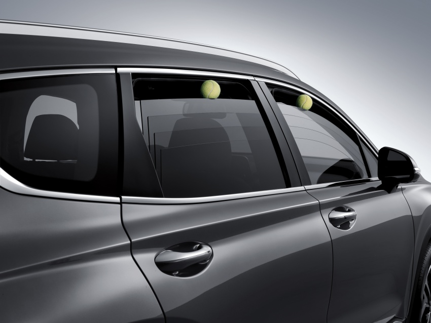 2019 Hyundai Santa Fe – 4th-gen SUV debuts in Korea with 2.0 turbo petrol, 2.2 turbodiesel and 8-speed auto Image #781806