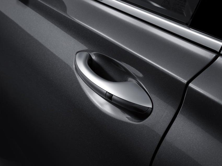 2019 Hyundai Santa Fe – 4th-gen SUV debuts in Korea with 2.0 turbo petrol, 2.2 turbodiesel and 8-speed auto Image #781814