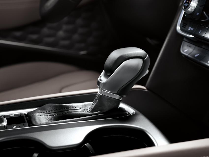 2019 Hyundai Santa Fe – 4th-gen SUV debuts in Korea with 2.0 turbo petrol, 2.2 turbodiesel and 8-speed auto Image #781828