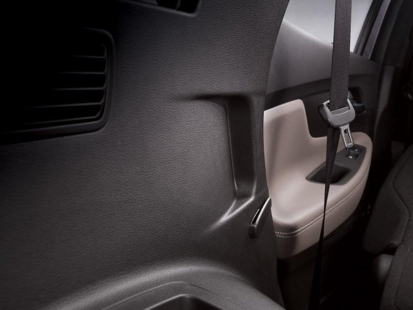 2019 Hyundai Santa Fe – 4th-gen SUV debuts in Korea with 2.0 turbo petrol, 2.2 turbodiesel and 8-speed auto Image #781838