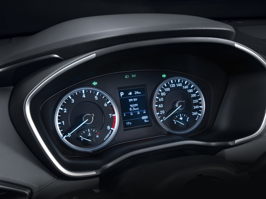 2019 Hyundai Santa Fe – 4th-gen SUV debuts in Korea with 2.0 turbo petrol, 2.2 turbodiesel and 8-speed auto Image #781862