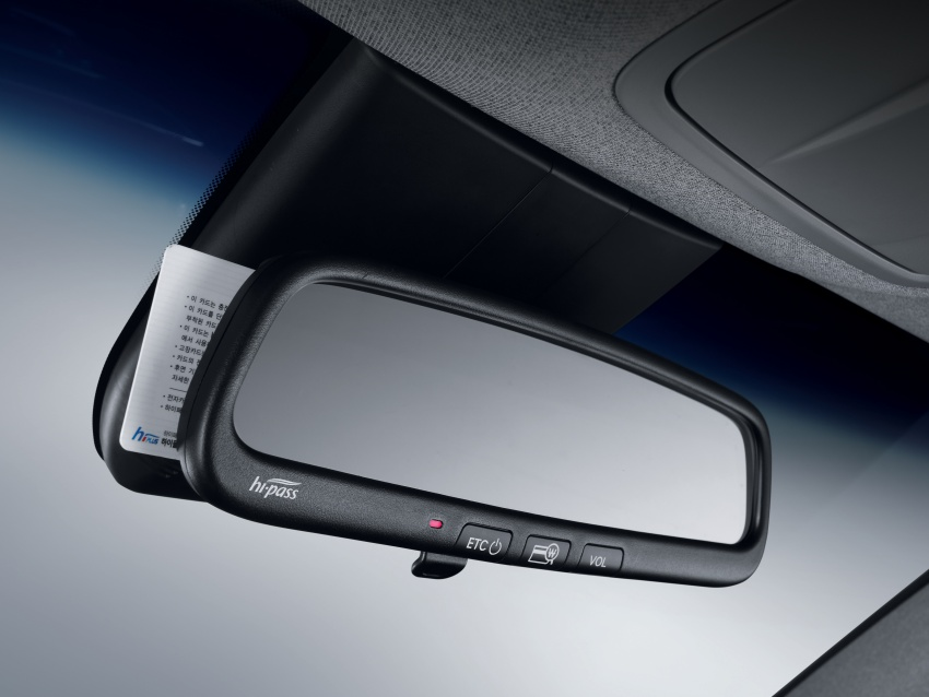 2019 Hyundai Santa Fe – 4th-gen SUV debuts in Korea with 2.0 turbo petrol, 2.2 turbodiesel and 8-speed auto Image #781878