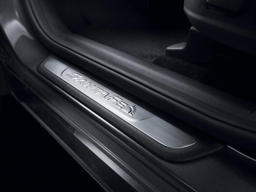 2019 Hyundai Santa Fe – 4th-gen SUV debuts in Korea with 2.0 turbo petrol, 2.2 turbodiesel and 8-speed auto Image #781880