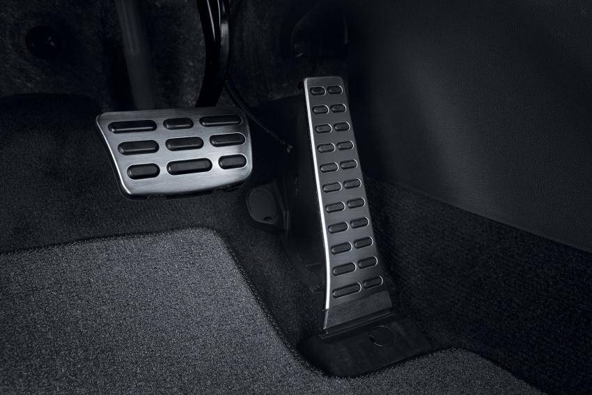 2019 Hyundai Santa Fe – 4th-gen SUV debuts in Korea with 2.0 turbo petrol, 2.2 turbodiesel and 8-speed auto Image #781881