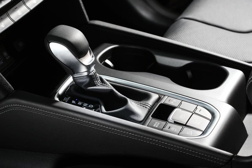 2019 Hyundai Santa Fe – 4th-gen SUV debuts in Korea with 2.0 turbo petrol, 2.2 turbodiesel and 8-speed auto Image #781888