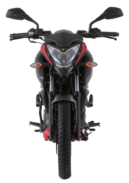 2018 Kawasaki Rouser NS160 in Philippines, RM6,340 Image #780624