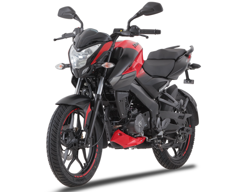 2018 Kawasaki Rouser NS160 in Philippines, RM6,340 Image #780625