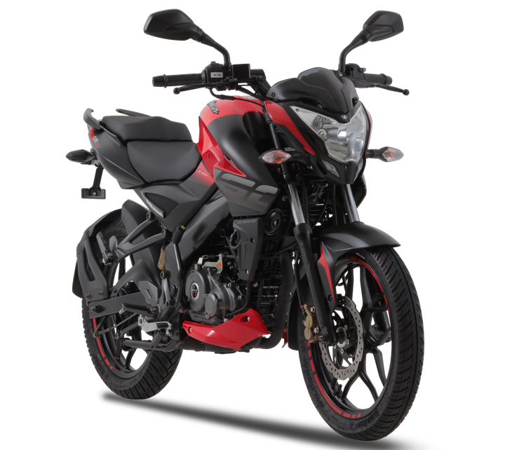 2018 Kawasaki Rouser NS160 in Philippines, RM6,340 Image #780627