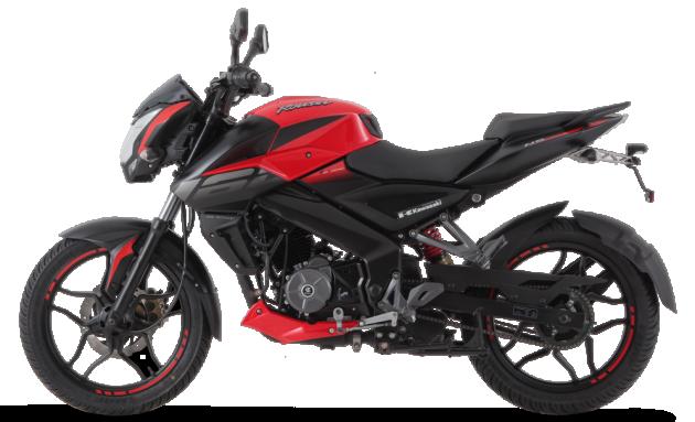 2018 Kawasaki Rouser NS160 In Philippines, RM6,340