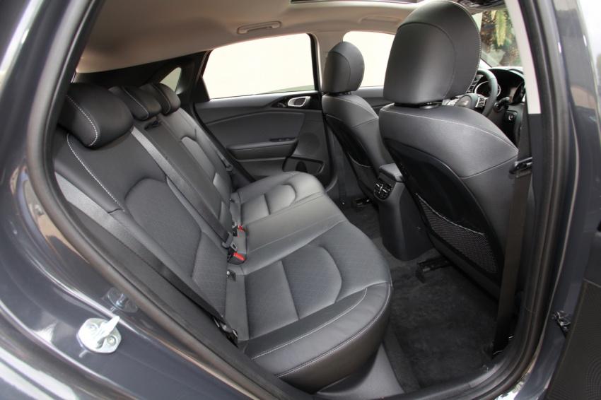 Kia Ceed didedah menjelang Geneva Motor Show – terima gaya, nama baharu dan lebih banyak teknologi Image #780136