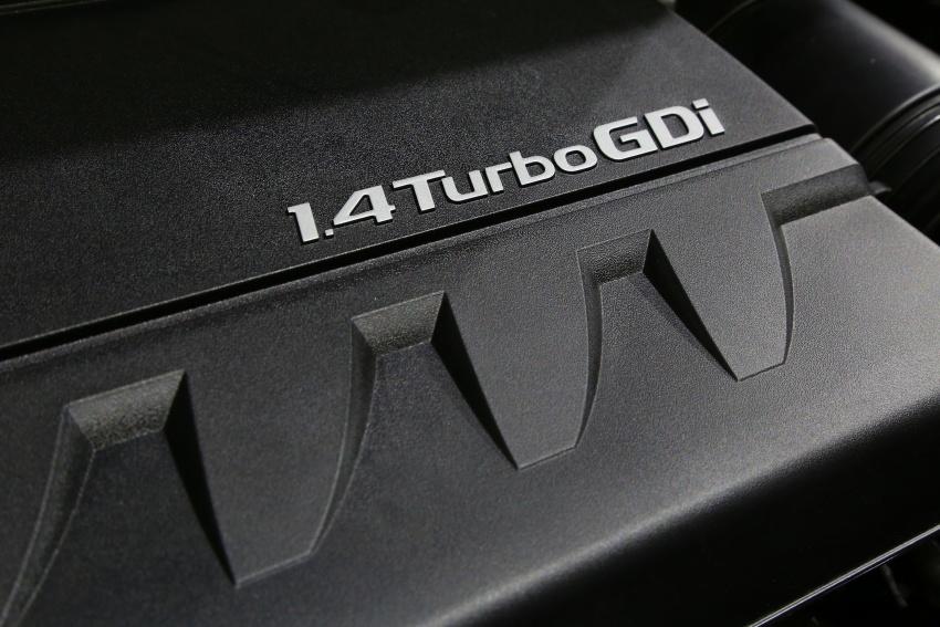 Kia Ceed didedah menjelang Geneva Motor Show – terima gaya, nama baharu dan lebih banyak teknologi Image #779930