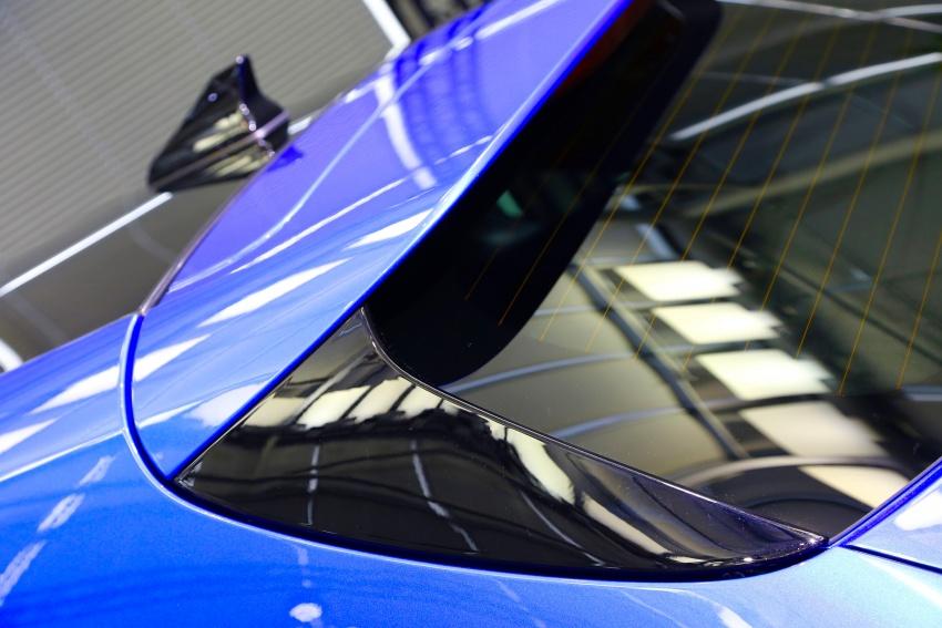 Kia Ceed didedah menjelang Geneva Motor Show – terima gaya, nama baharu dan lebih banyak teknologi Image #779946