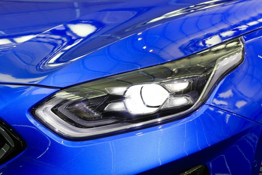 Kia Ceed didedah menjelang Geneva Motor Show – terima gaya, nama baharu dan lebih banyak teknologi Image #779949