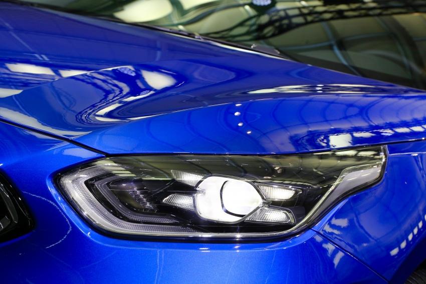 Kia Ceed didedah menjelang Geneva Motor Show – terima gaya, nama baharu dan lebih banyak teknologi Image #779951